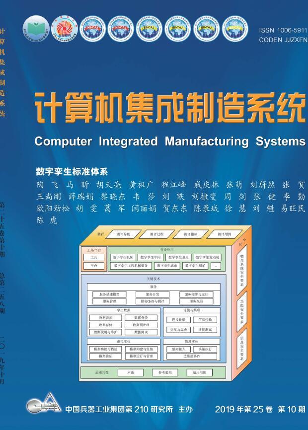 计算机集成制造系统
