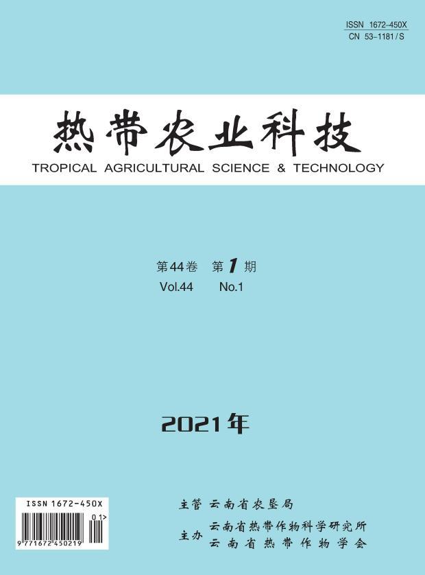 热带农业科技