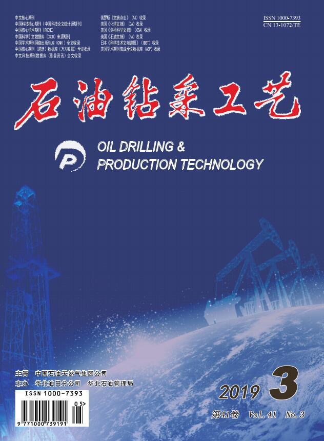 石油钻采工艺