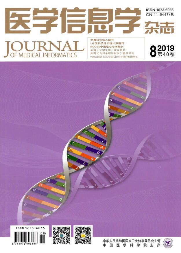 医学信息学杂志